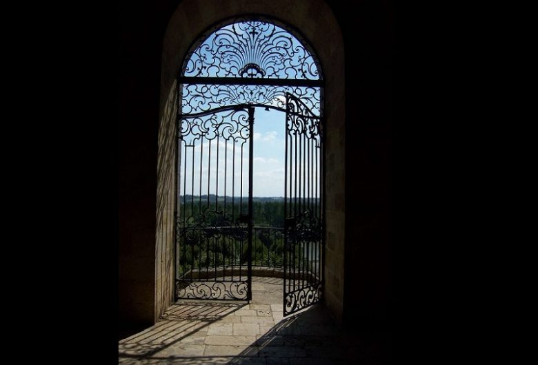 La-Reole—Abbaye-des-Benedictins–1–10-2