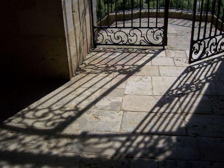 La-Reole—Abbaye-des-Benedictins–3–4-2