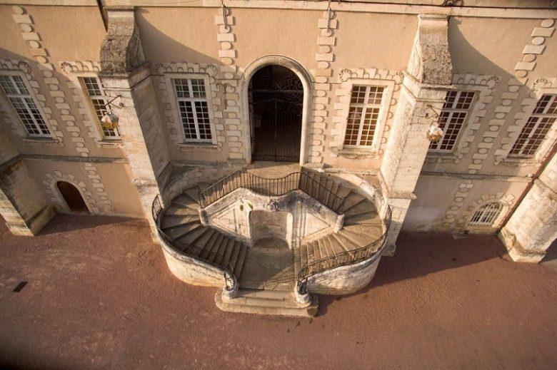 La-Reole—Abbaye-des-Benedictins–4–3-2