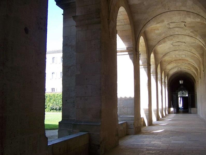 La Reole – Abbaye des Bénédictins (7)