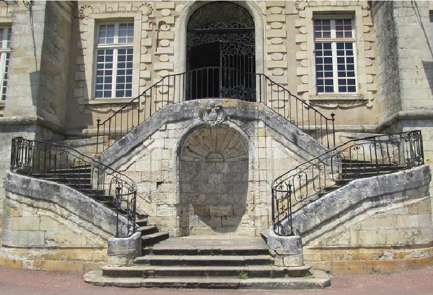 La Reole – Abbaye des Bénédictins (8)
