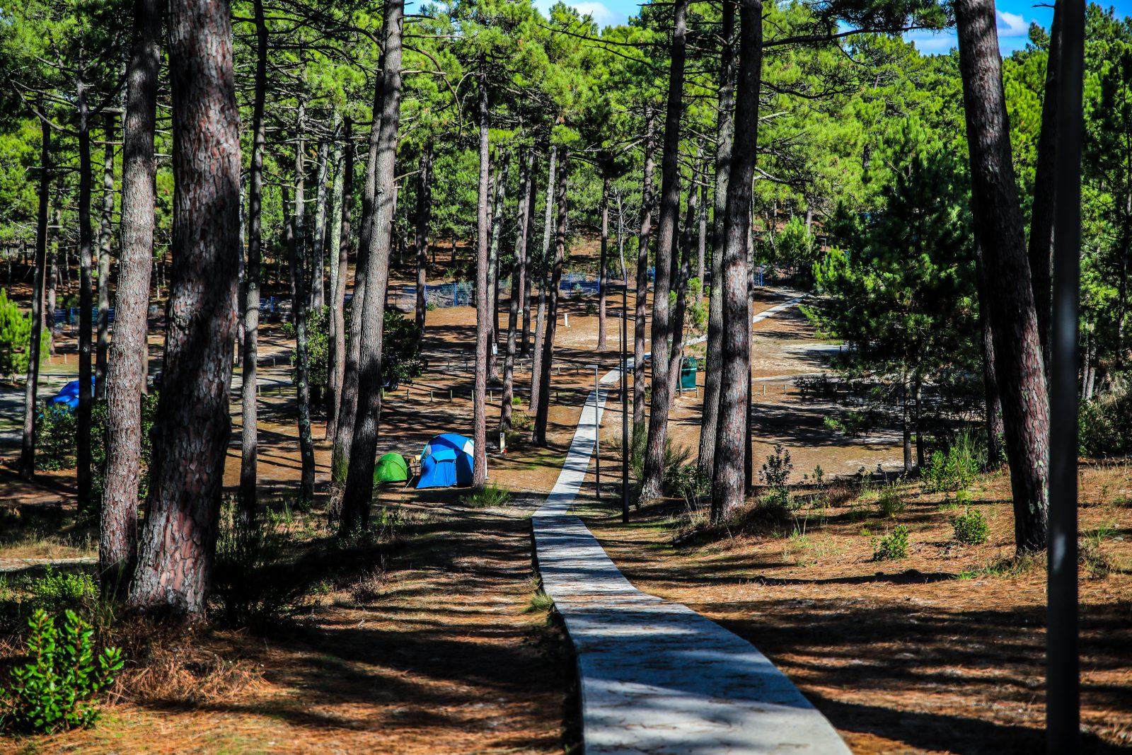 Camping La Grigne