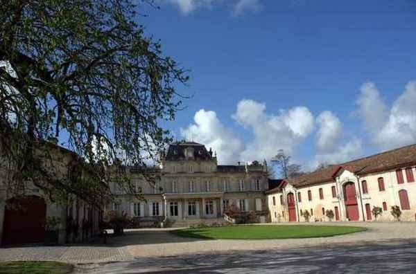 Labarde – Château Giscours