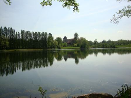 Lac de Laubesc
