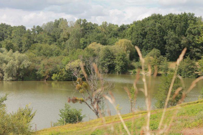 Lacs de Laubesc 2