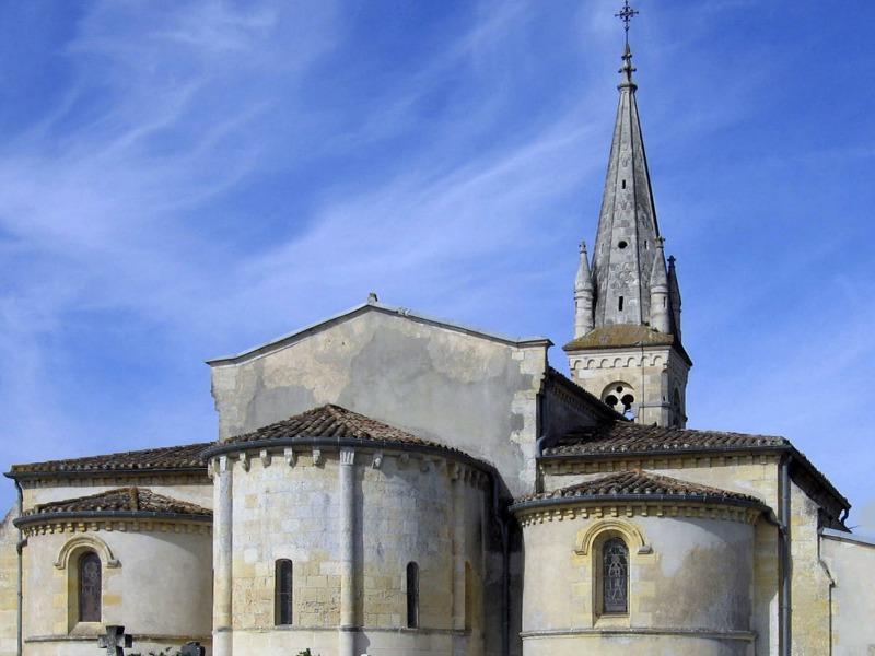 Notre Dame de Lanton