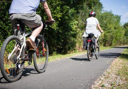 De Bordeaux à Sauveterre-de-Guyenne à vélo – La piste Roger Lapébie