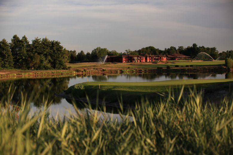 Le Pian-Médoc – Golf du Médoc Hôtel & Spa