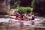 Le Teich – Canoë-Kayak Club Teichois