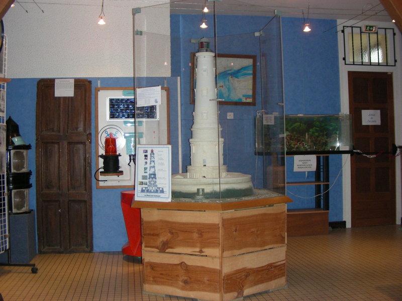 Le Verdon-sur-Mer – Musée du Phare de Cordouan