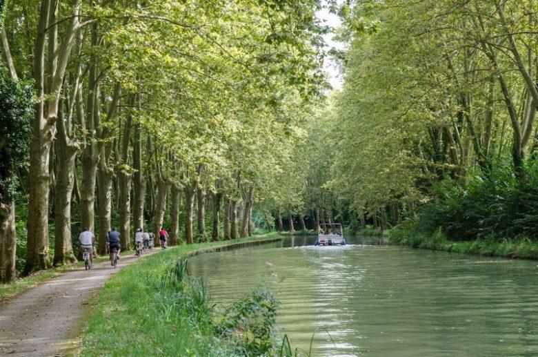 Les Cycles du Canal CASTETS-EN-DORTHE 2019 SUD-GIRONDE