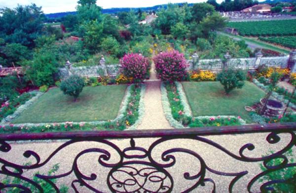 Les Jardins de Mongenan