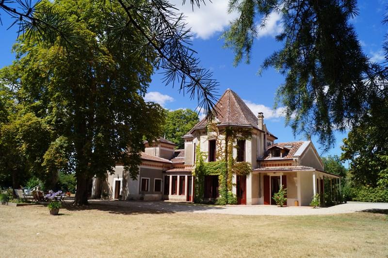 Les Luz – UZESTE – Sud-Gironde
