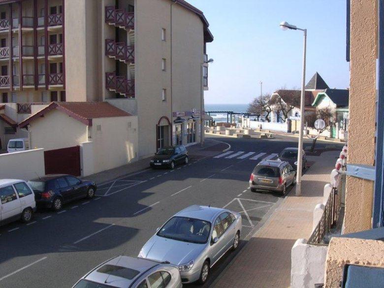 Location de vacances mme Crespo Lacanau9