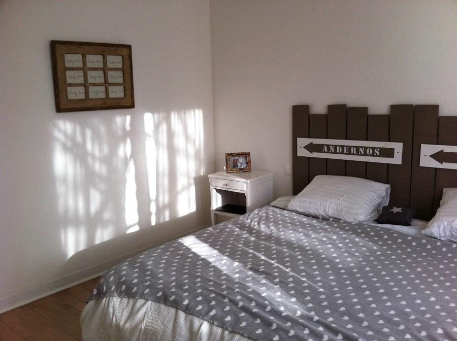 Location vacances – chambre – Arès