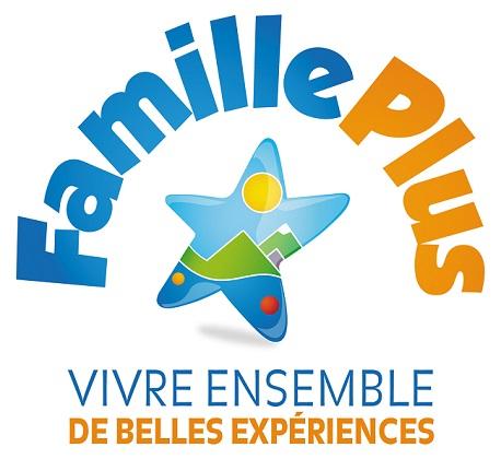 Logo Famille Plus – format web