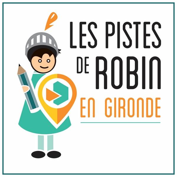 Logo Pistes de Robin 2018