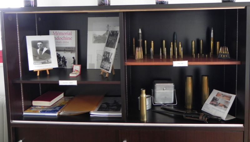 Musée Anciens Combattants