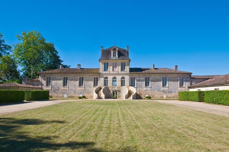 Destination Garonne, Château de Myrat, Barsac