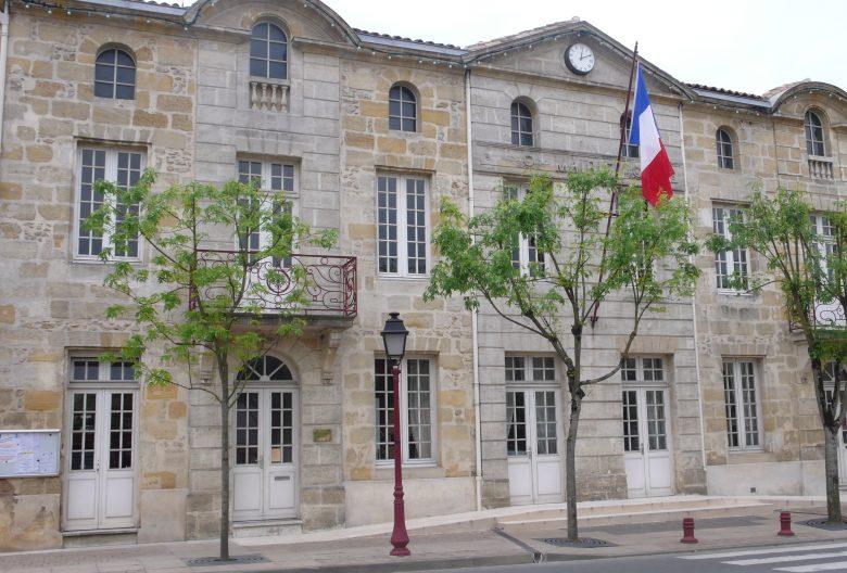 Mairie Castre