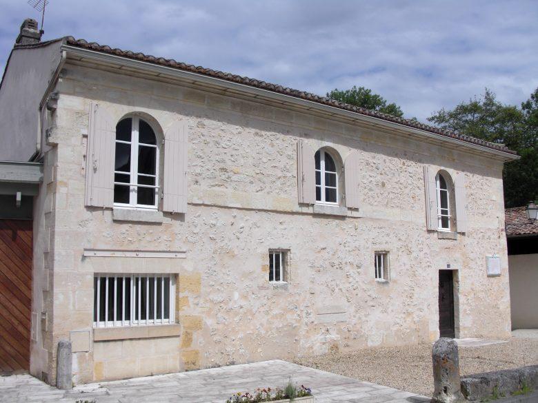 Maison de la Nourice de Montesquieu