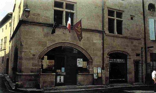 Bureau d'information touristique de St-Macaire