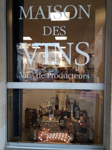 Maison des Vignerons de Sainte-Foy – Photo n°1