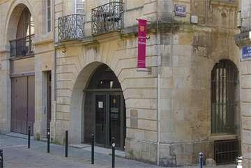 Maison-des-pelerins Bordeaux