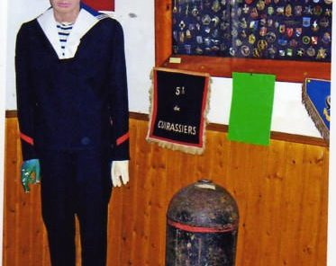 Musée du Souvenir des Anciens Combattants