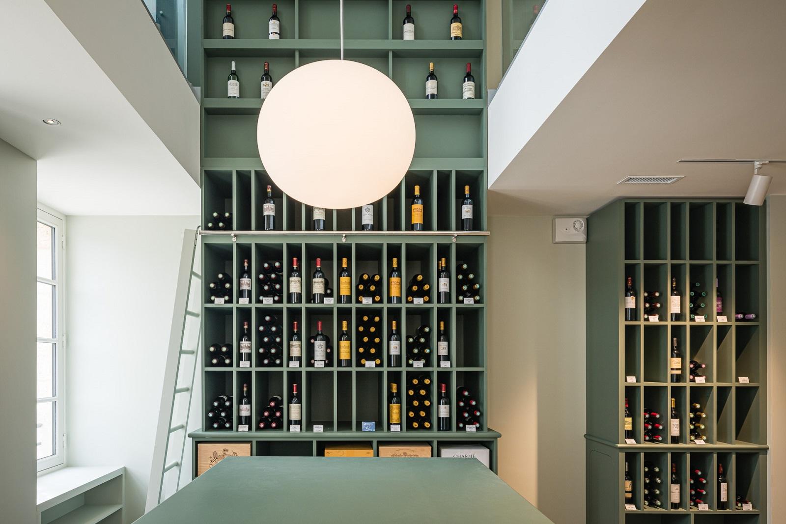 Maison du vin de Saint-Estèphe 3