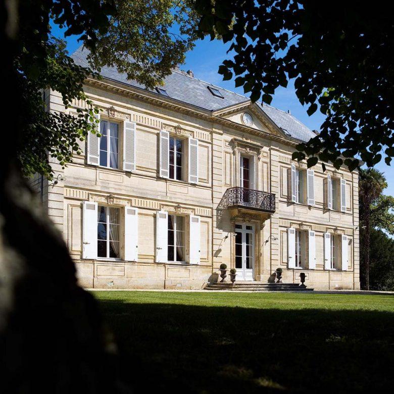 Margaux – Château Ferrière
