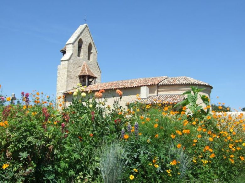 Marimbault – église (ph. Cathy F)