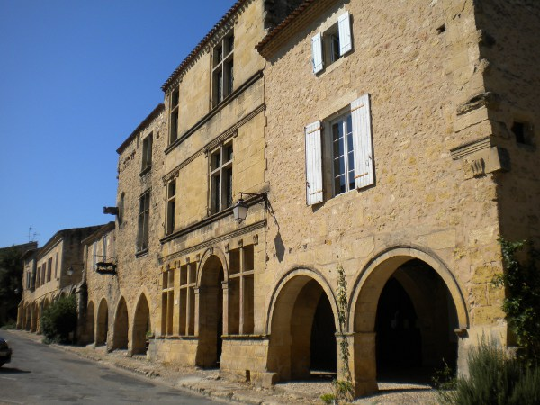 Mercadiou St Macaire 3