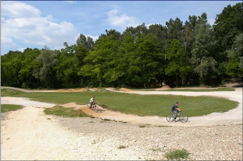 Mérignac – Bois du Burck
