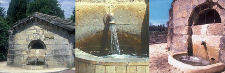 Mérignac – La Fontaine d'Arlac