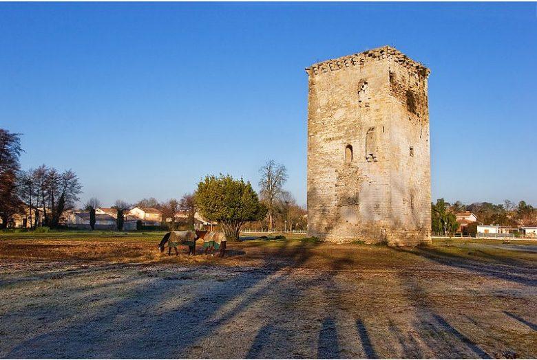 Mérignac – La Tour de Veyrines