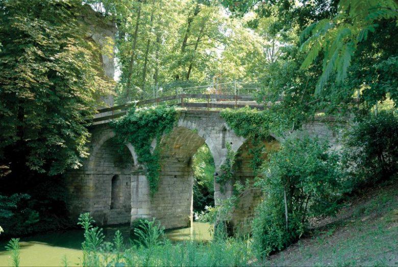 Mérignac – Parc de Bourran
