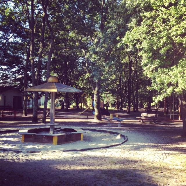 Mérignac – Parc du Vivier