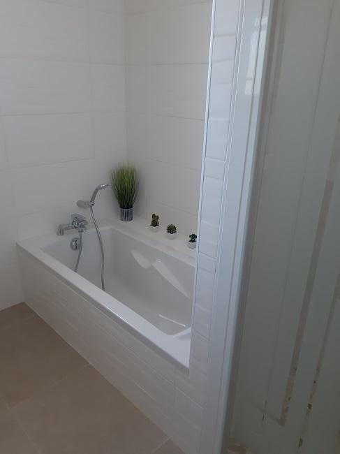 Meublé salle de bain ©Mme Cheverry