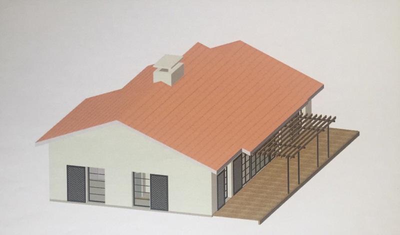 Millet plan maison redi