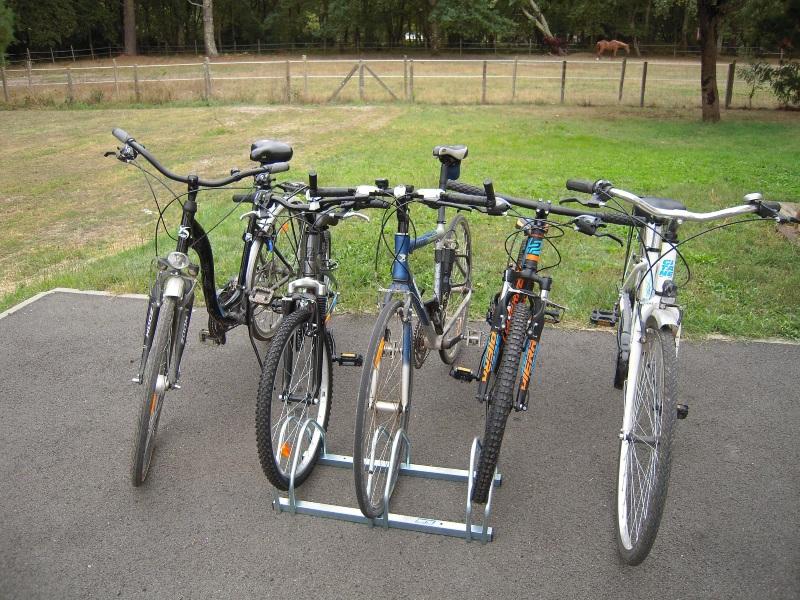 Millet vélo redi