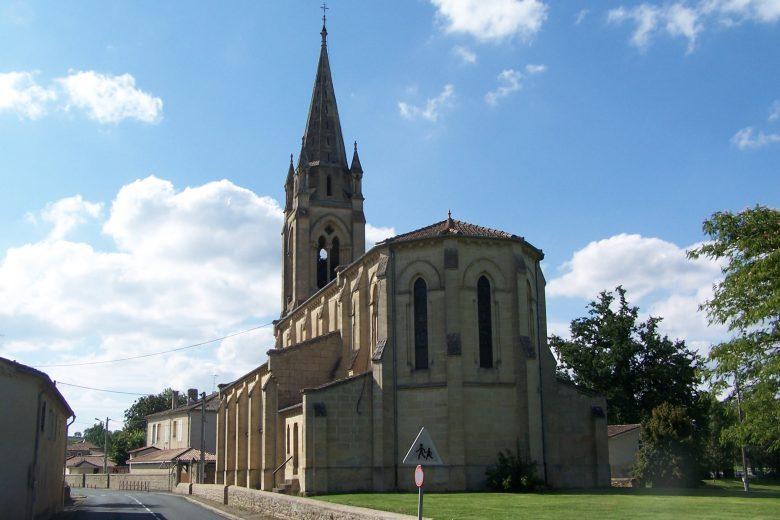 Morizès_Église_03