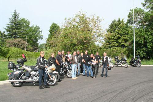 Moto Club Les Motorigoles