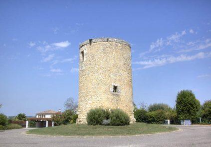 Moulin à vent de Latresne