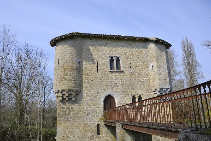 Moulin de Bagas 3