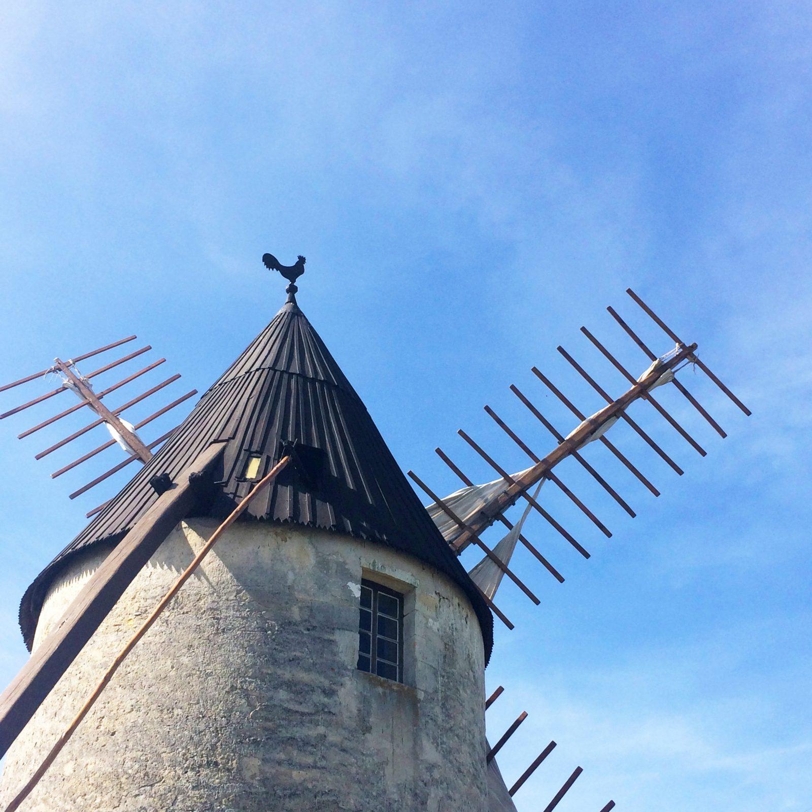 Moulin de Vensac – © Médoc Atlantique (1)
