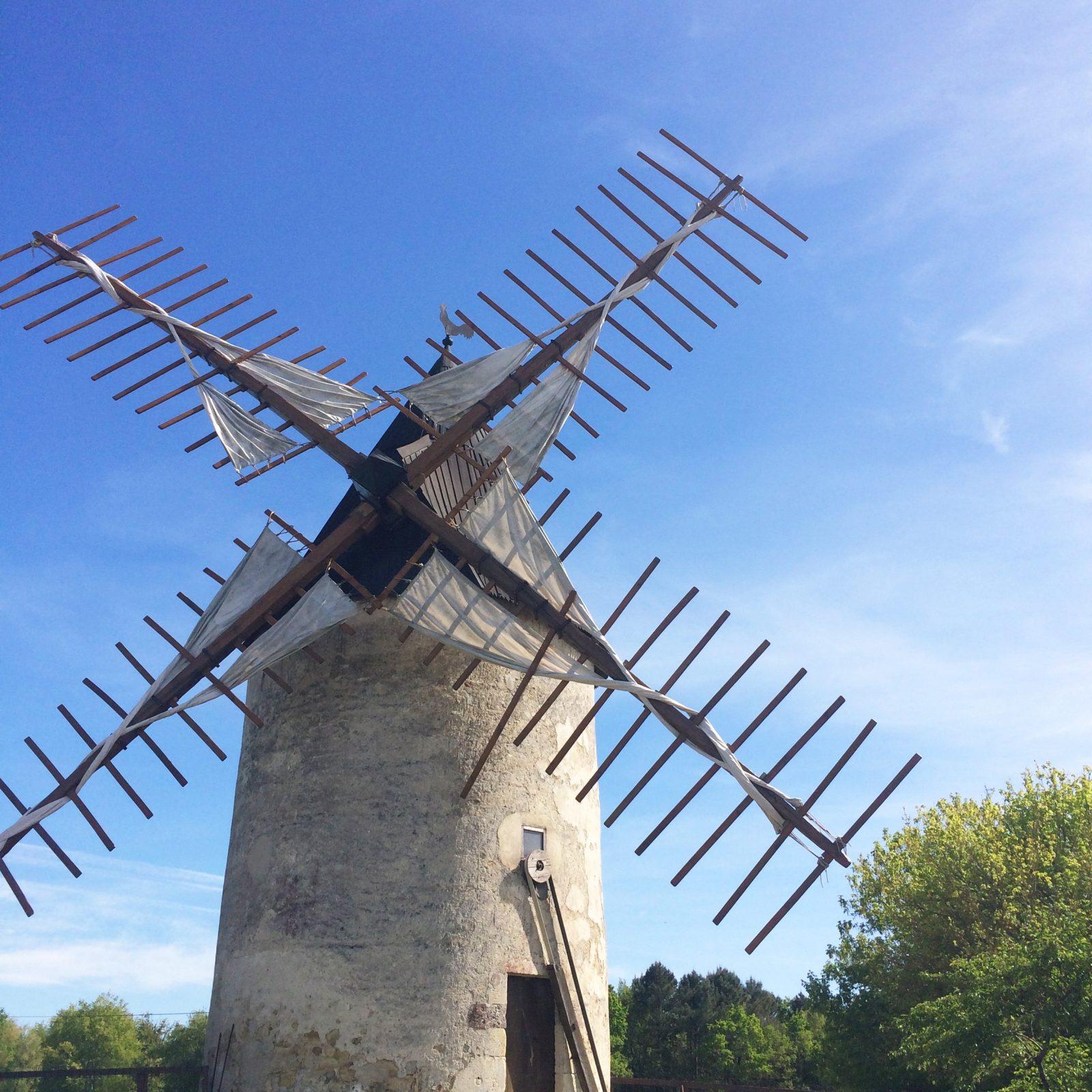 Moulin de Vensac – © Médoc Atlantique (2)