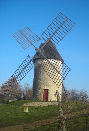 Moulin-de-cussol