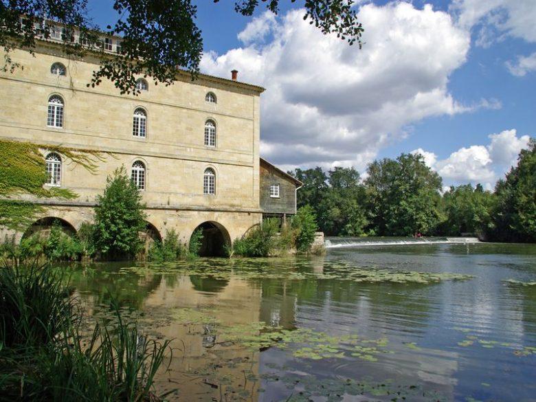 Moulin du Barrage 1