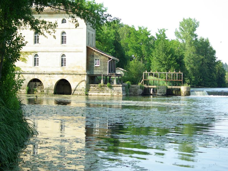 Moulin du Barrage 2